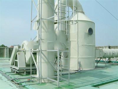 盛唐环保-专业的废气处理生产企业